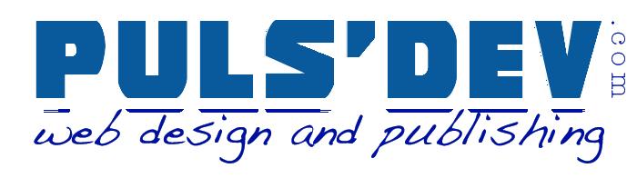 Logo Pulsdev
